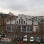 Depot von Vorne