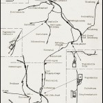 Das Straßenbahnnetz