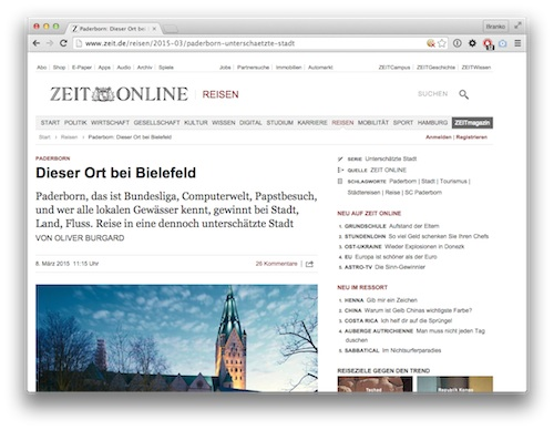 DieseStadtBeiBielefeld